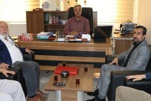 KGY Cemiyeti İle Ebu Sadık İHL Arasında İşbirliği