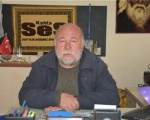 Ziya Bozkurt