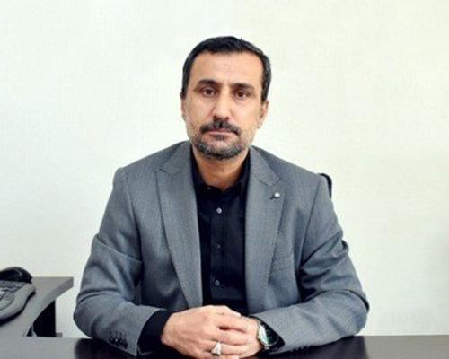 Mustafa İŞERİ