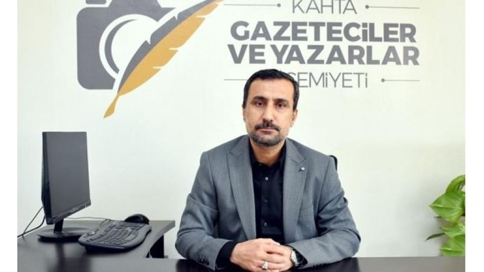 İşeri'den, Prof. Sabri Orman için taziye mesajı